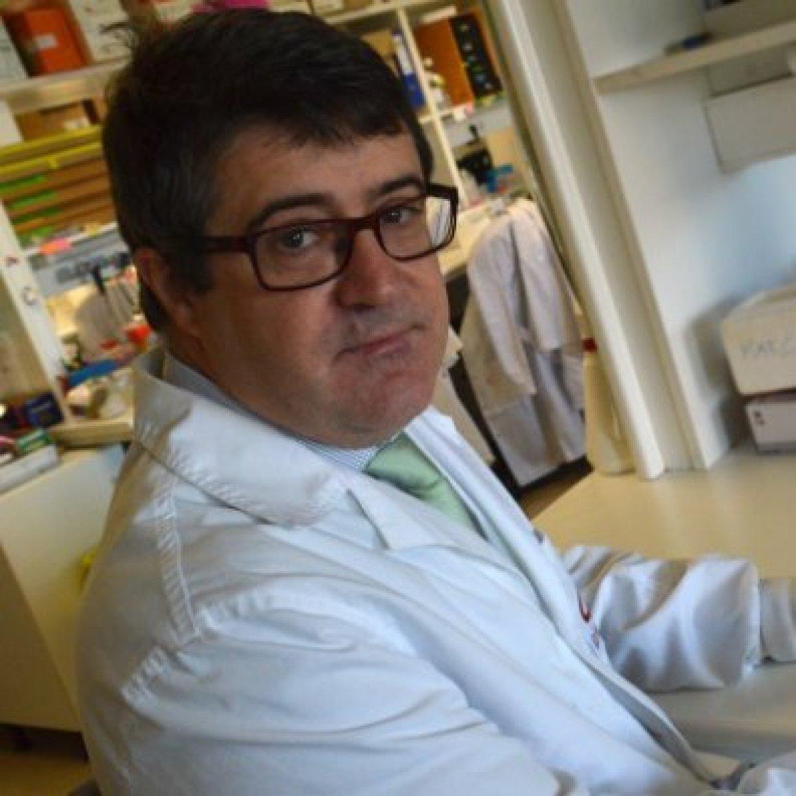 Alberto Villanueva XENOPAT